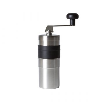 Handmühle Mini Porlex Kaffee